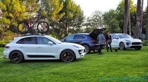 porsche macan turbo white first drive 2015 porsche macan s and macan turbo slashgear