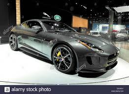 jaguar j type jaguar f type coupé all wheel drive r credit j stock photo