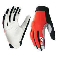 bike gloves poc index flow glove reviews comparisons specs mountain bike