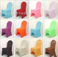 spandex chair covers wholesale suppliers wholesale stretch chair covers buy cheap stretch chair covers