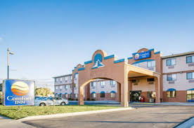 Closest Comfort Inn Hotels Near Country Jam Usa Grand Junction Mack Colorado