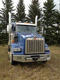 2013 Kenworth T800 For Sale By Owner On Heavy Equipment Registry