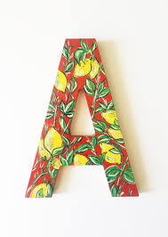 wooden letters home decor wooden letter wedding gift decor name letter home decor painted