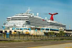 cruisers keep galveston s port of call steaming ahead