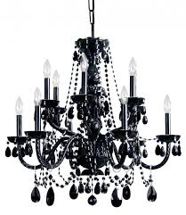 14 best black chandeliers images on black chandelier