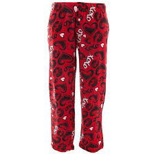 Men S Valentine S Day by Day Pajamas Pictures Romantic