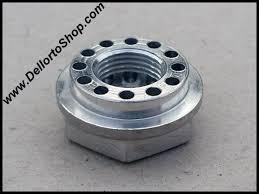 r d float bowl 50 21 mm float bowl nut for dellorto phb and phbe carburetors