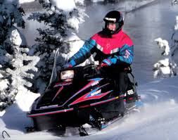 polaris snowmobile 1995 polaris calendar