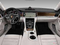 porsche hatchback interior porsche panamera prices reviews and pictures u s news world report