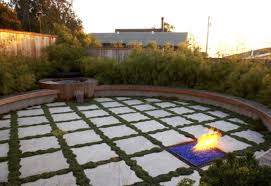 Garden Firepit Pit Ideas 25 Designs For Your Yard