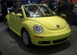 punch buggy car convertible view of volkswagen new beetle convertible photos video features