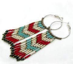 handmade designer jewellery handmade beaded earrings weir designer jewellery
