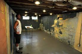 Ideas For Unfinished Basement Unfinished Basement Lighting Ideas Home Interior Unfinished
