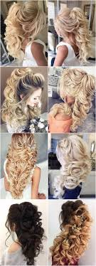 country hairstyles for long hair wedding hairstyle inspiration elstile weddings hair style and