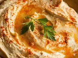 cuisine libanaise houmous houmous au thermomix cookomix