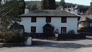 White Lodge  Strathpeffer Village Web Site