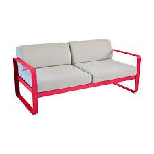 structure canapé canapé fermob collection bellevie canapé avec structure et