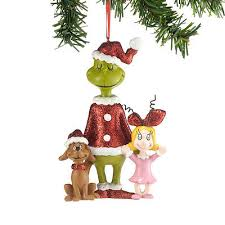 the grinch collection on ebay