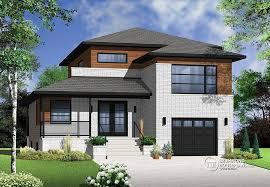 narrow house plans comtemporary 14 narrow lot house plans