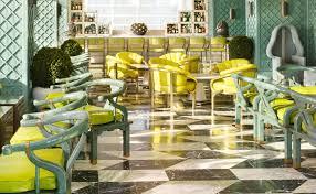design powerhouse kelly wearstler on the future of hospitality