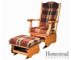 Glider Chair Glider Chair Homestead Furniture