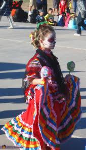 catrina costume day of the dead la catrina costume photo 2 3