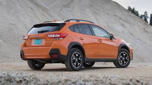 subaru crosstrek white 2018 2018 subaru crosstrek review go off the beaten path