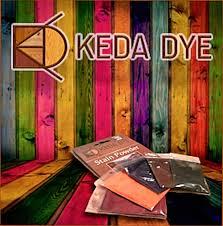 Vitrificateur Sikkens by Keda Wood Dyes Single Wood Dye Color Option 25 Grams Single