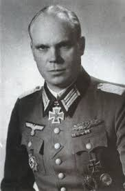 frederick fritz anding 07 27 heinz georg lemm of 12th infanterie was awarded knights cross for