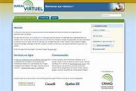 csaffluents qc ca bureau virtuel bureau virtuel 1 tutoriel connexion bureau virtuel ccs client