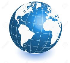 Earth World Map by Earth World Map Royalty Free Cliparts Vectors And Stock