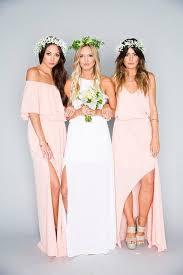 best 25 peach bridesmaid dresses ideas on pinterest wedding