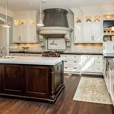 double kitchen islands double island kitchen ovation cabinetry 21 best mullion collection images on pinterest wood mode custom