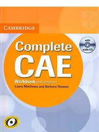 complete cae workbook
