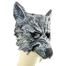 aliexpress com buy new arrival horror masquerade masks 3d animal