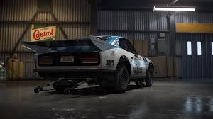 nissan fairlady 2017 need for speed payback unveils nissan fairlady 240zg car for the