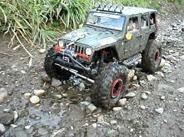 bright rc jeep wrangler bright jeep jk custom scx10 built scale rc crawler trail rig