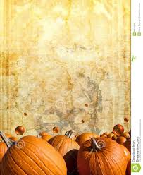 free halloween orange background pumpkin halloween pumpkins on vintage grunge background stock images