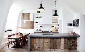 kitchen island reclaimed wood reclaimed wood kitchen island sierra living concepts blogsierra