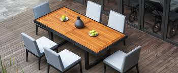 Lifestyle Garden Furniture Divano Lounge Outdoor Leather Sunbrella Furniture Outdoor