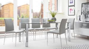 all glass dining table dining room round glass dining room table small round glass dining