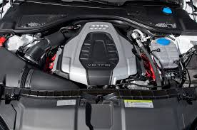 audi a7 engine 2016 audi a6 and a7 get upgraded engines bound for l a