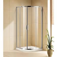 box doccia cristallo 80x80 box doccia in cristallo semicircolare spessore vetro 6 mm