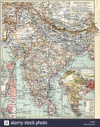 Bombay India Map by India Map Atlas Map Of The World City Town Colour Mountains