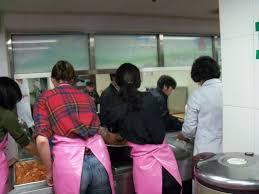 keren in korea soup kitchen