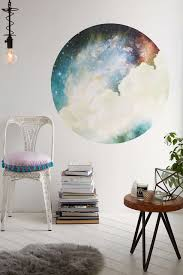 Wall Decor Ideas Pinterest by Walls Need Love Spacey Circle Decal Circles Decals And Urban