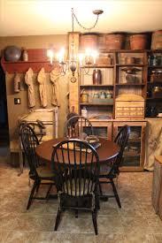 Primitive Dining Room Furniture Best 25 Primitive Kitchen Decor Ideas On Pinterest Antique
