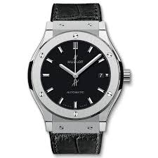 hublot classic fusion watches u0026 chronographs for men and women