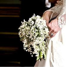 wedding flowers meaning recreate the royal wedding bouquet meaning of royal bouquet