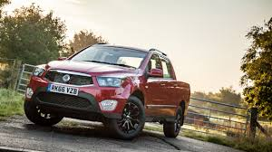 ssangyong korando 2005 2017 ssangyong musso news gallery top speed